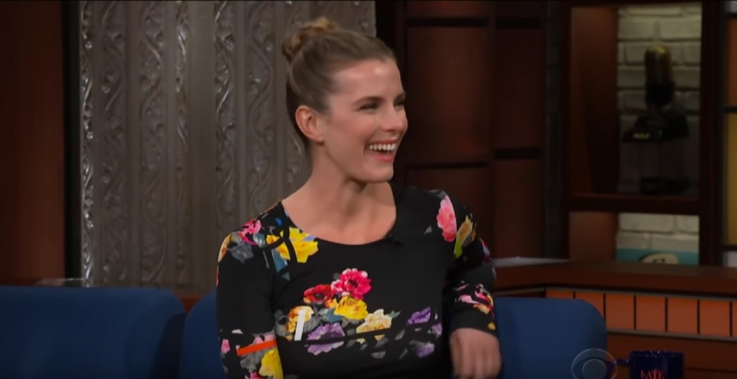 Interview With Beautiful Betty Gilpin