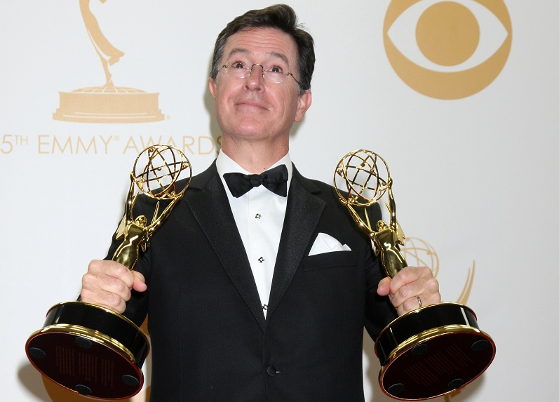 how Stephen Colbert net worth became 45 million
